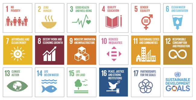 NIBE supports UN SDG Goals World-class Solutions in sustainable energy